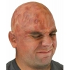 Burn Appliance Bald Cap